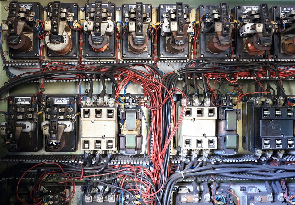 wiring equipment