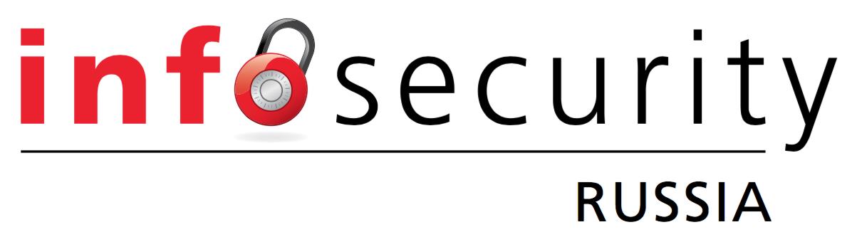 InfoSec Russia Logo