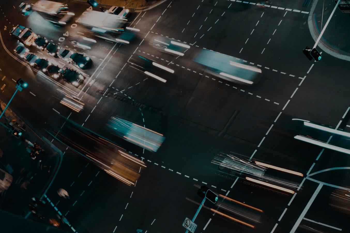 Smart Mobility Logistics