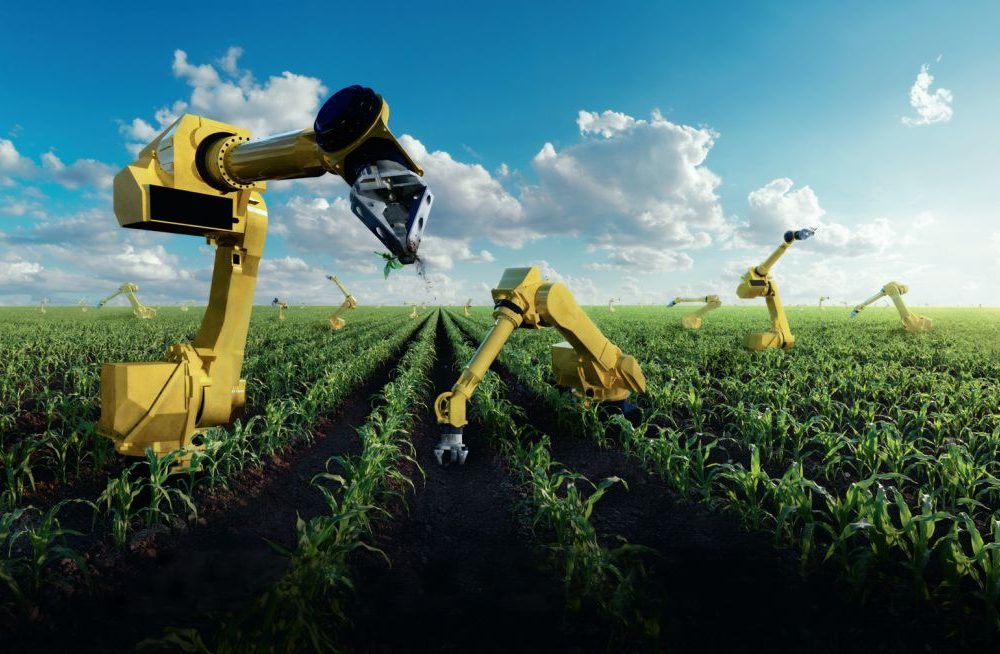 AgroTech 2.0: key agroindustrial experts will discuss digital technologies