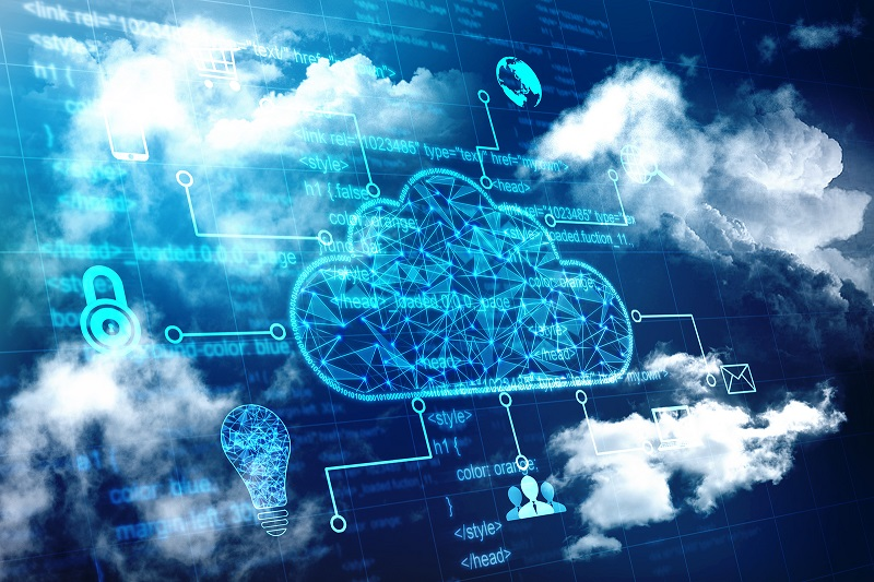 Make the clouds closer, tell your customers about cloud technologies!
