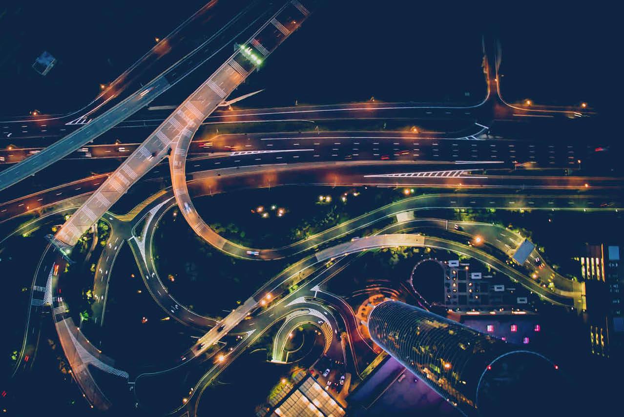 Digital technologies for regional development