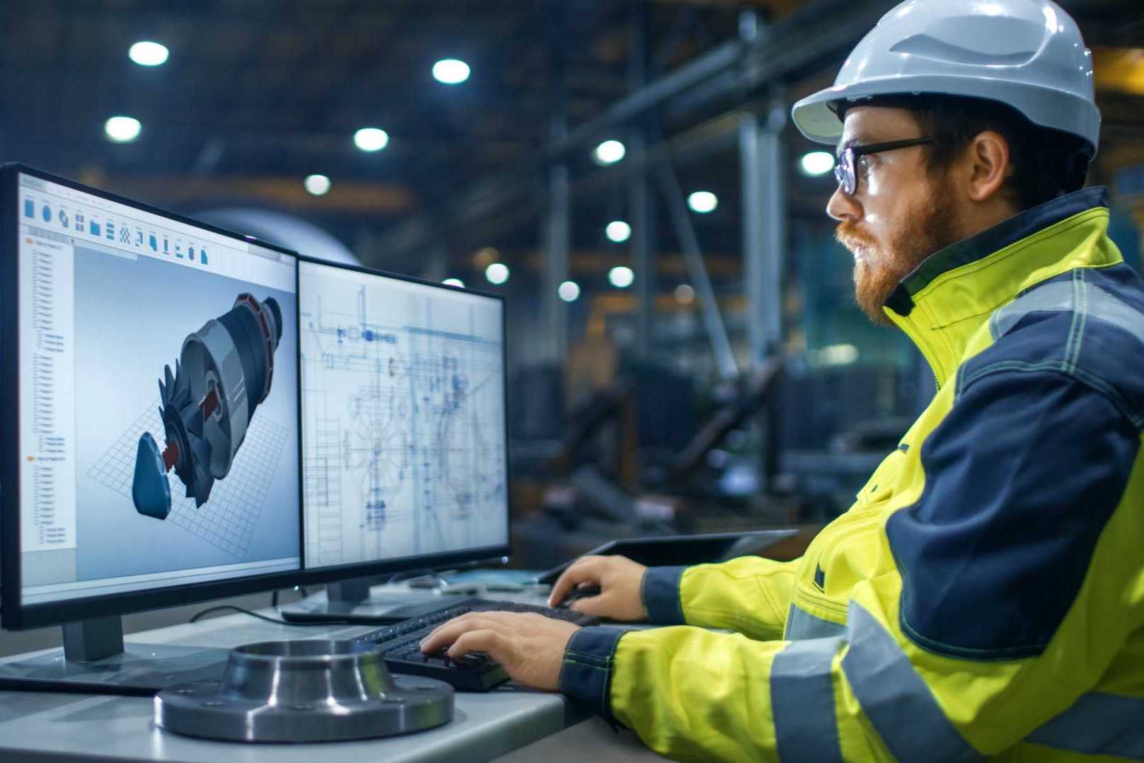 Transformation of industrial safety and labor protection on manufacture