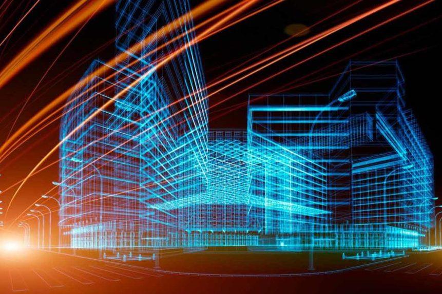 Digital innovations in the construction industry
