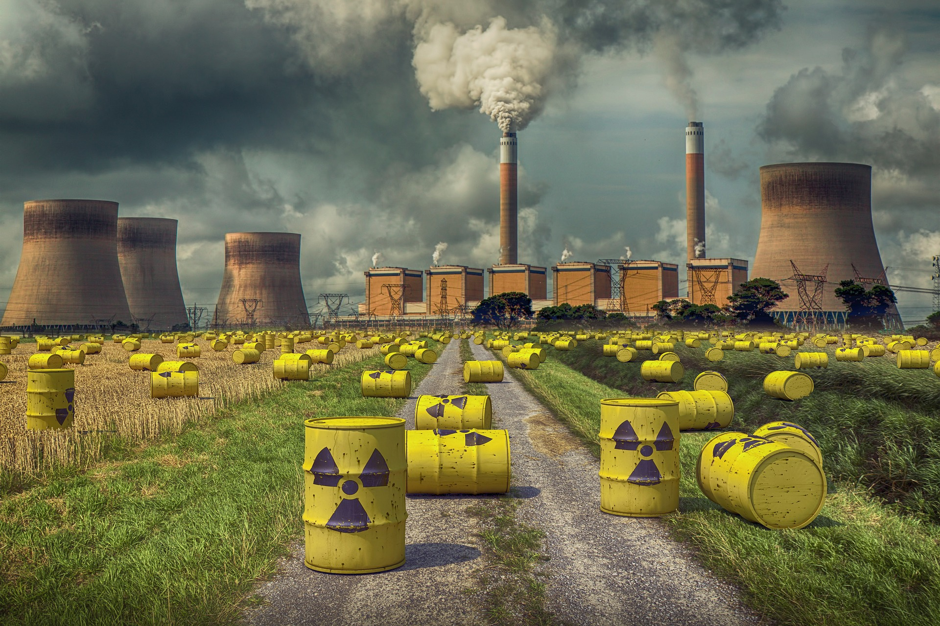 Russia and Belarus will create a monitoring system for radiation-related emergencies