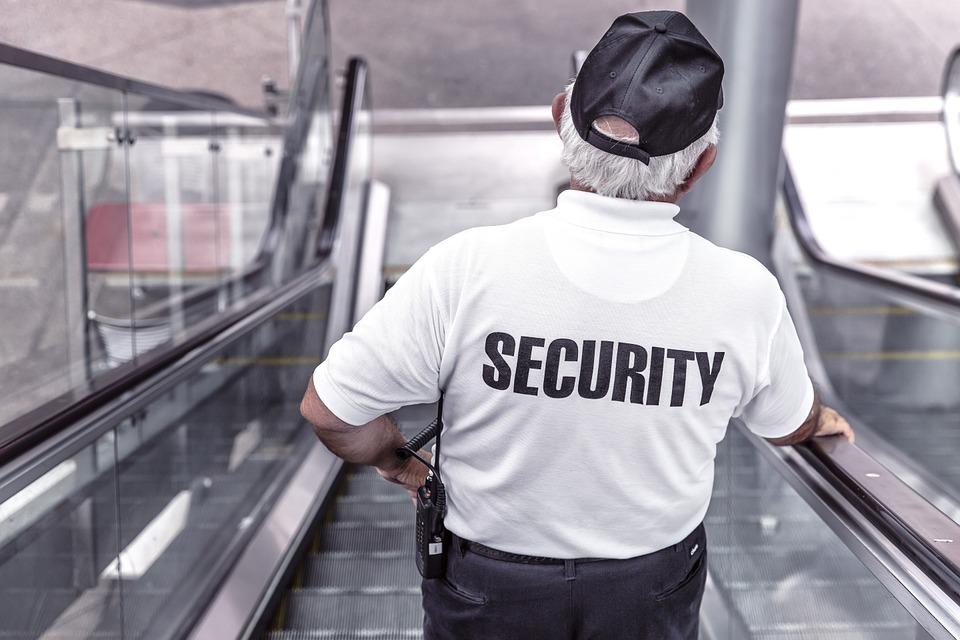 Logistics center Radumlya has implemented a security system based on Mobotix cameras