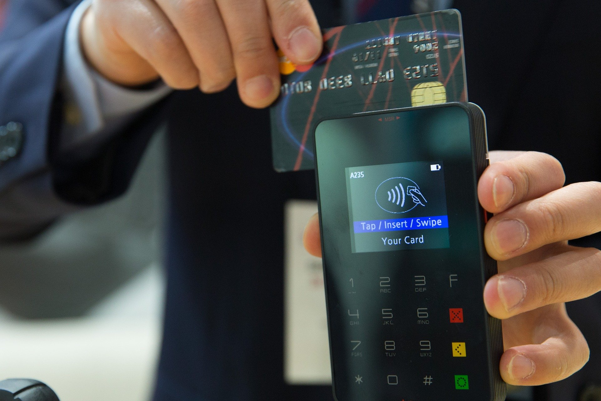 The first transaction using Visa EMV 3D-Secure 2 was made in Russia