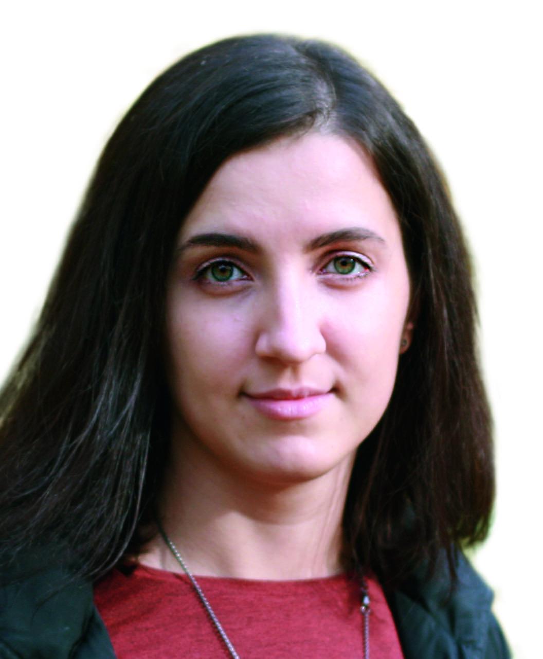 Дарья Грунтович