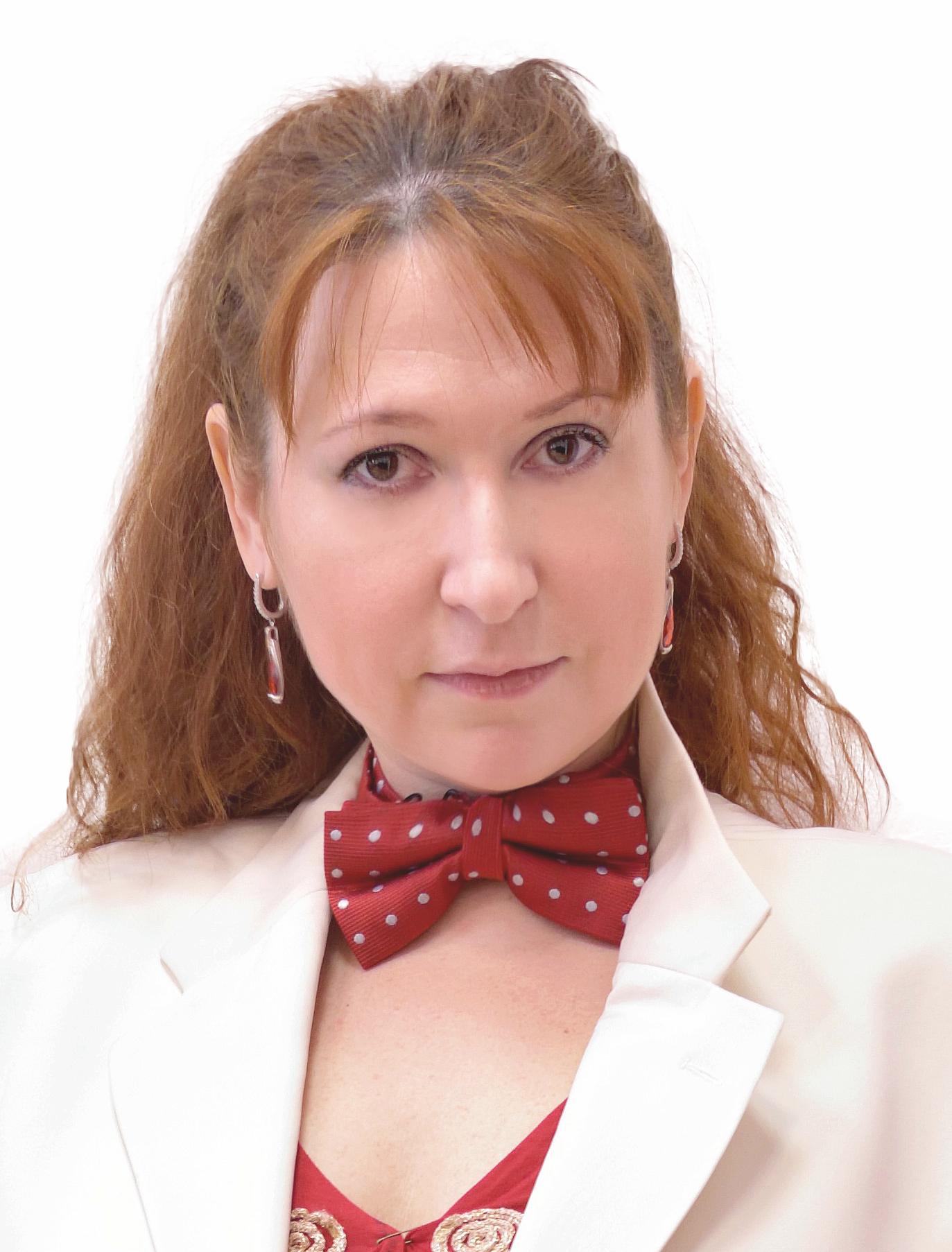Светлана Конявская