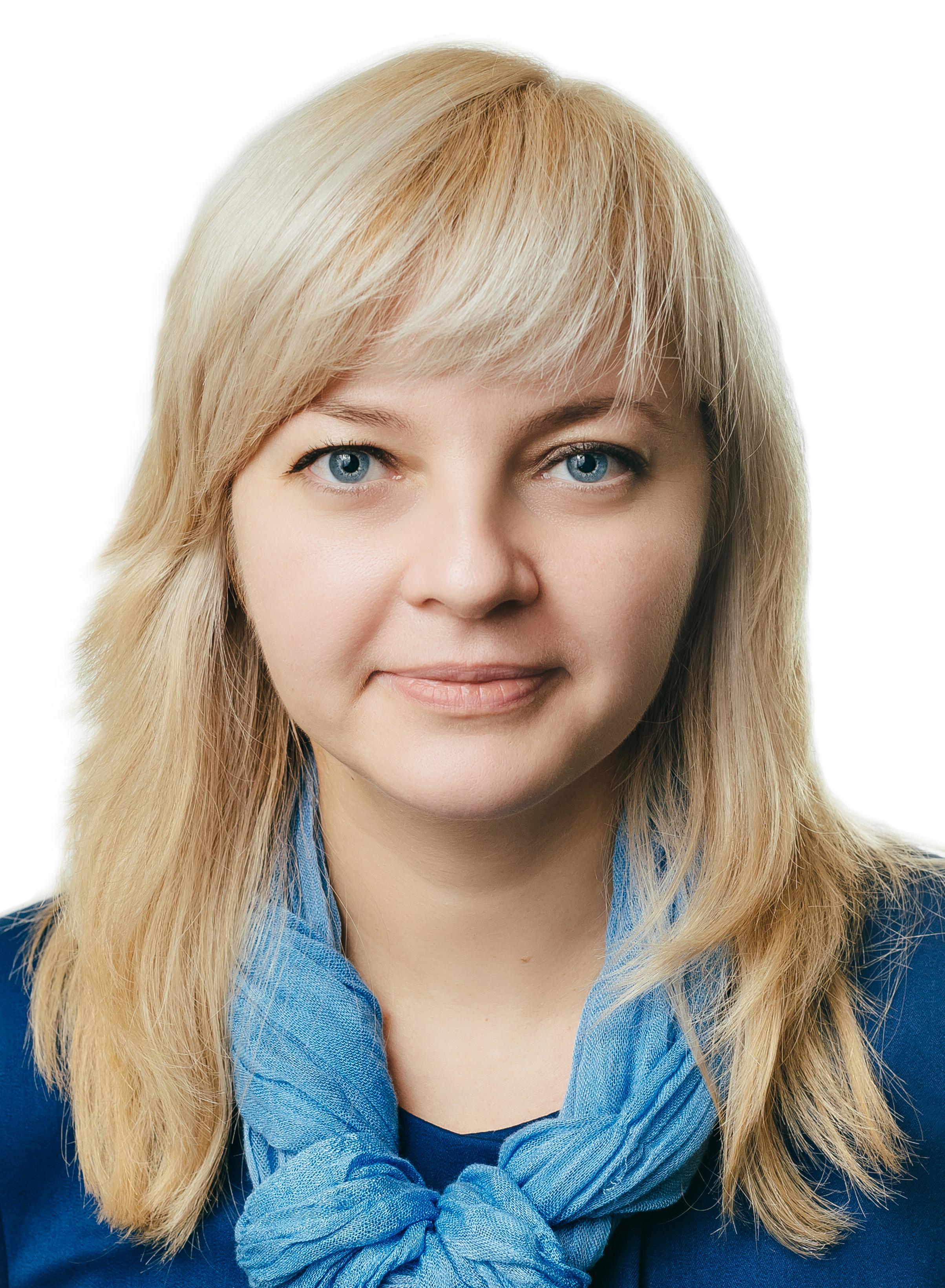 Светлана Голова