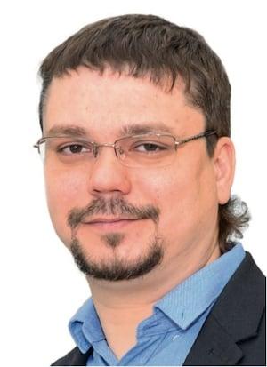 Дмитрий Кандыбович