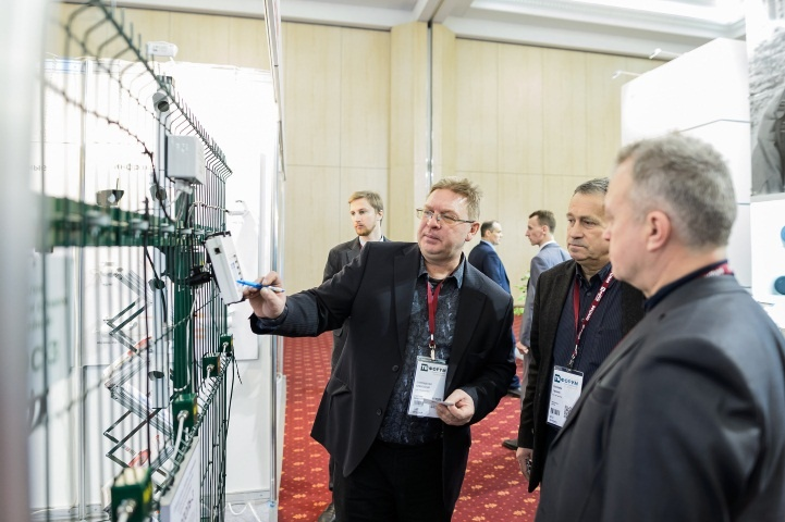 FGC UES, Krymenergo and T Plus will spend 100 million rubles on security systems